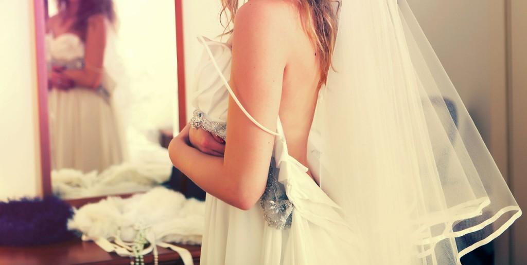 Et si tu louais ta robe de mariée ? Quelques adresses...