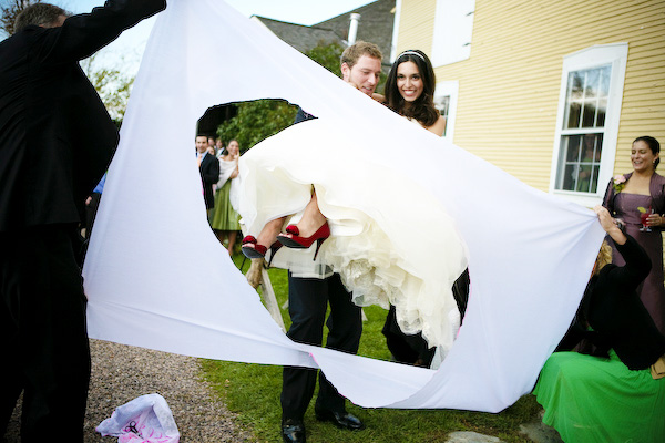 Et si tu ajoutais des traditions germaniques à ton mariage ?