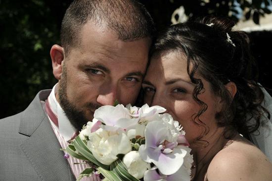 Un film compte rebours pour la grande entr e des mari s mademoiselle dentelle - Compte a rebours mariage ...