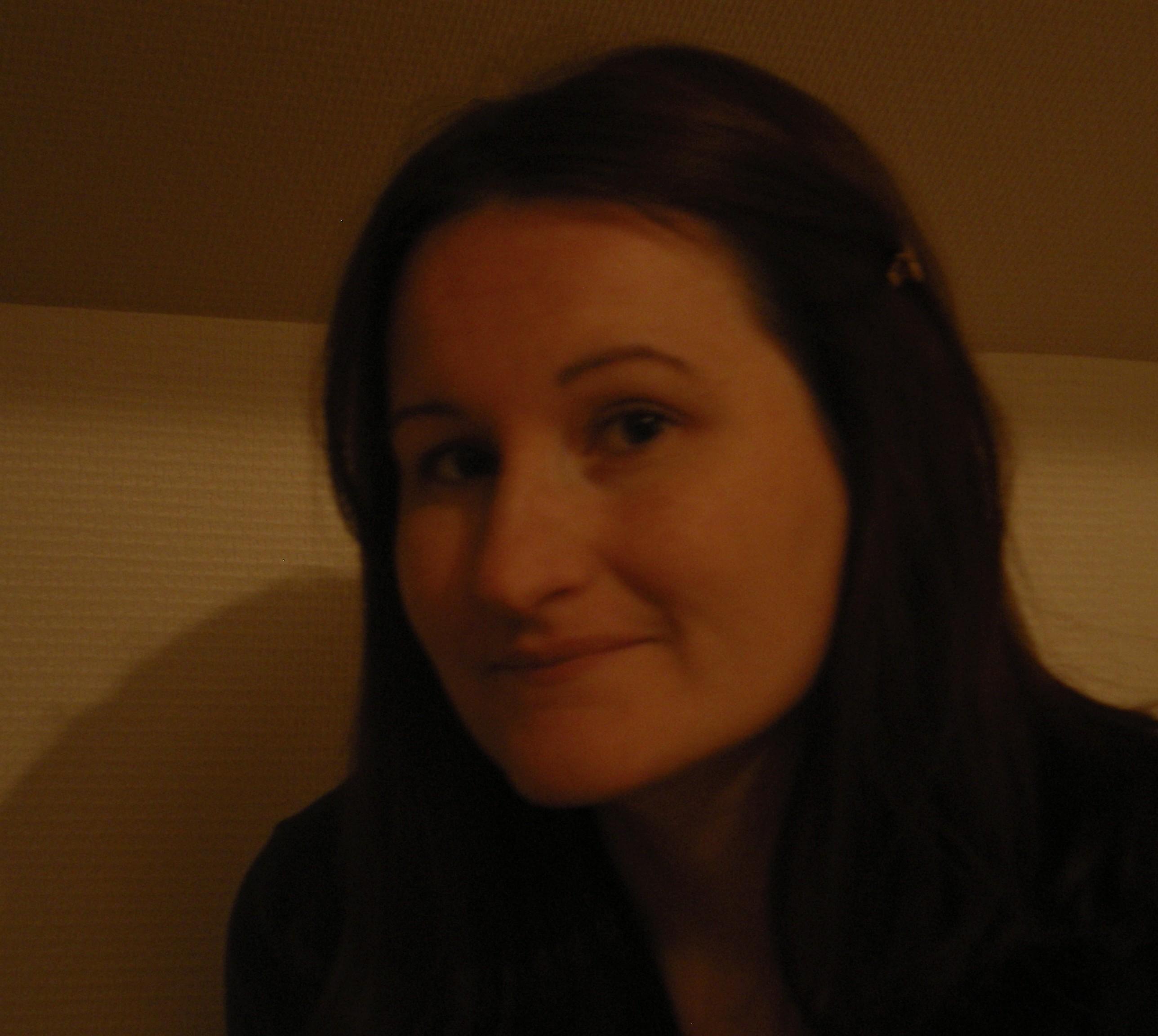 Bienvenue à Mademoiselle Charlie, future mariée de juin 2012