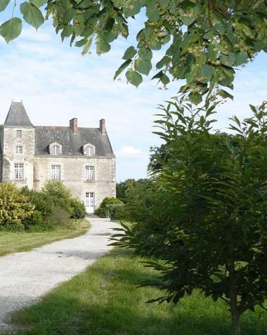 Pour notre réception : château de princesse ou auberge toute simple ?
