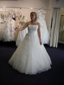 point mariage collection 2010
