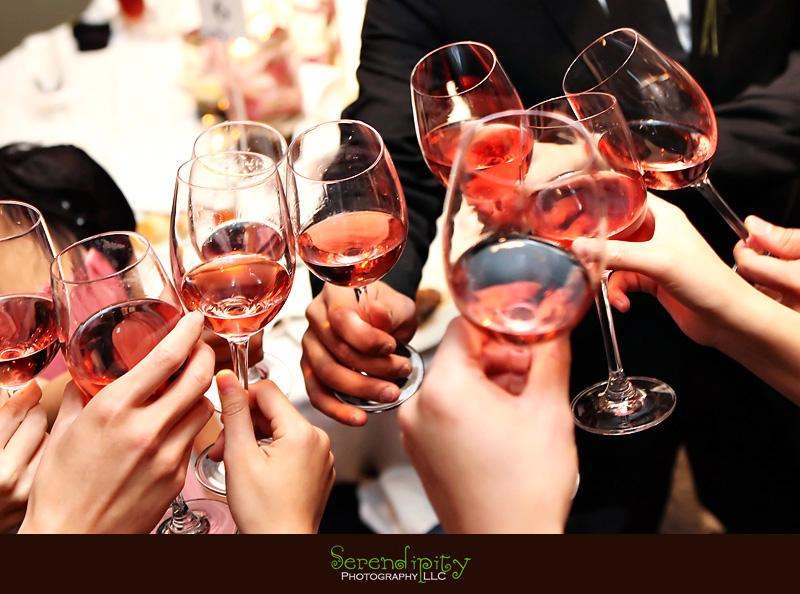 alcool mariage open bar