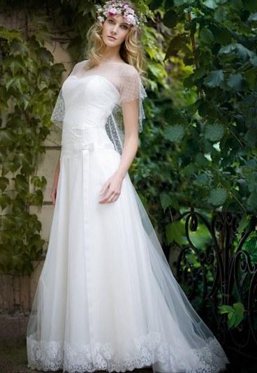 Essayage robe de mariée marie laporte