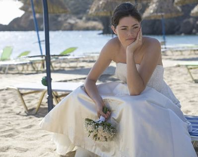 5 solutions pour éviter la dépression post-mariage