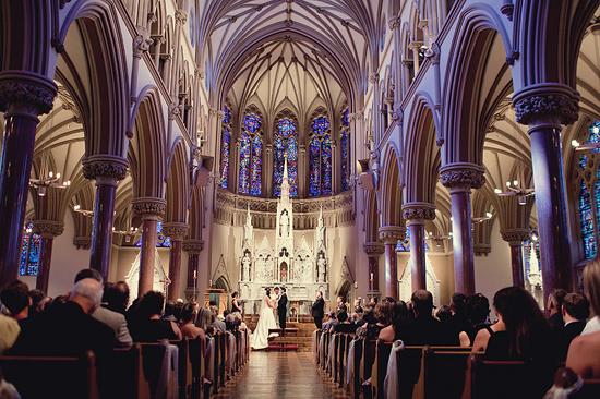 Je suis croyante, je me marie aussi devant Dieu, c'est une évidence