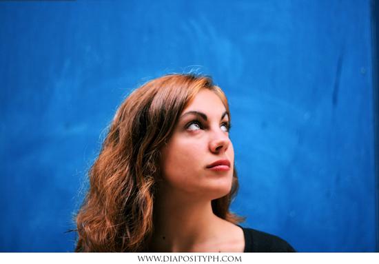 photo femme