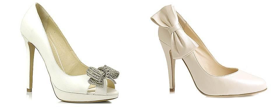 Chaussures de mariage Tony Bianco