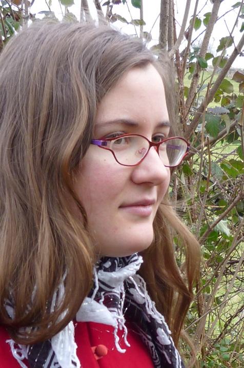 Bienvenue à Mademoiselle Lutine, future mariée de novembre 2012