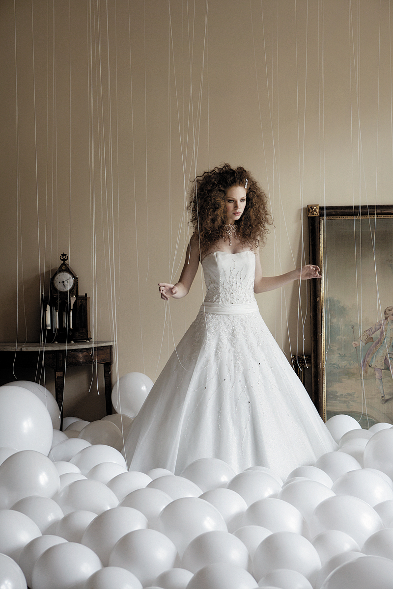Une seule adresse pour trouver ma robe de mariée : Pronuptia