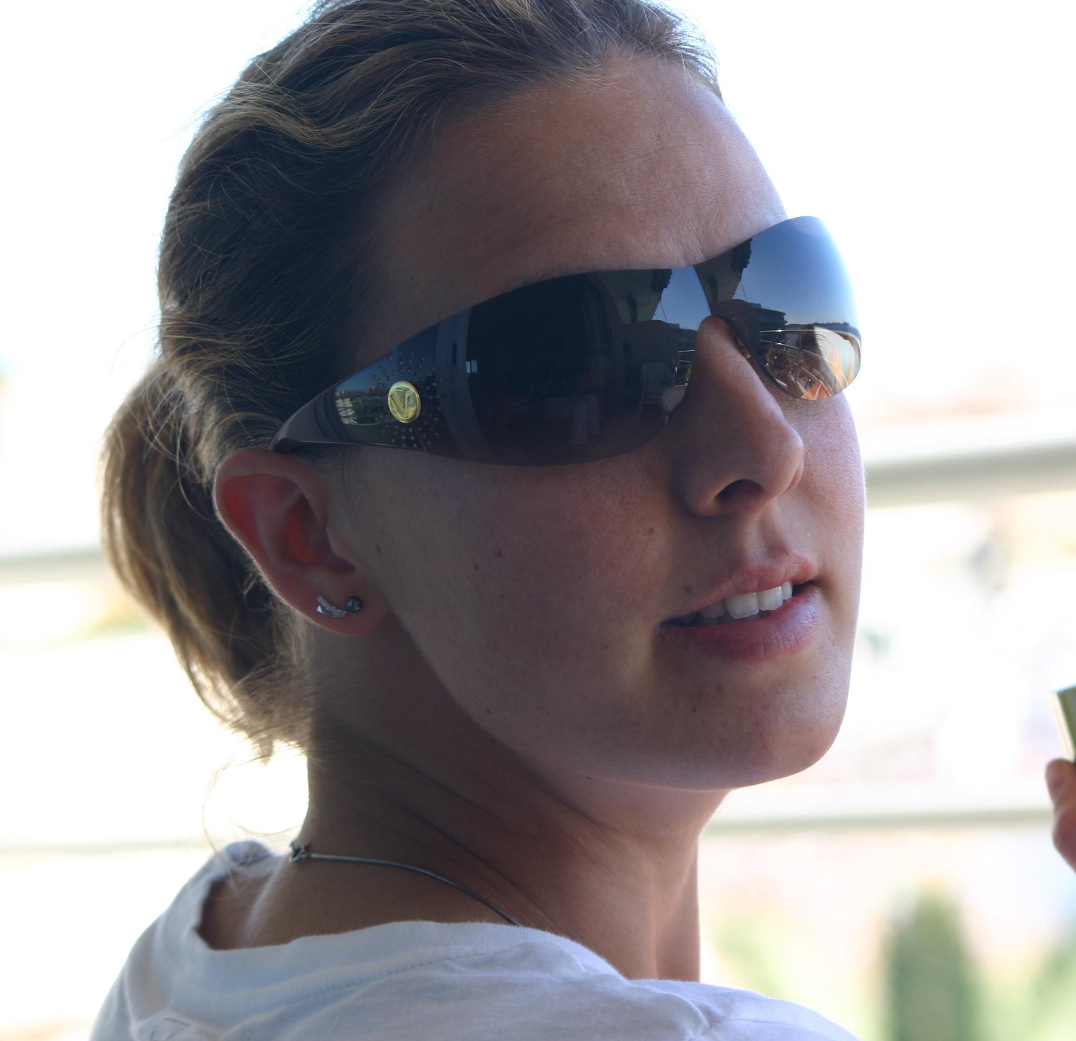 Bienvenue à Mademoiselle Emeraude, future mariée d'octobre 2012