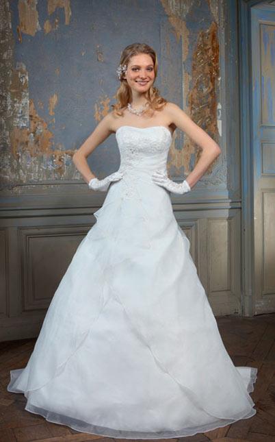 Essayer des robes de mariée quand on est ronde