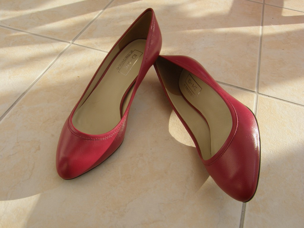 escarpins id by me mariée petits pieds