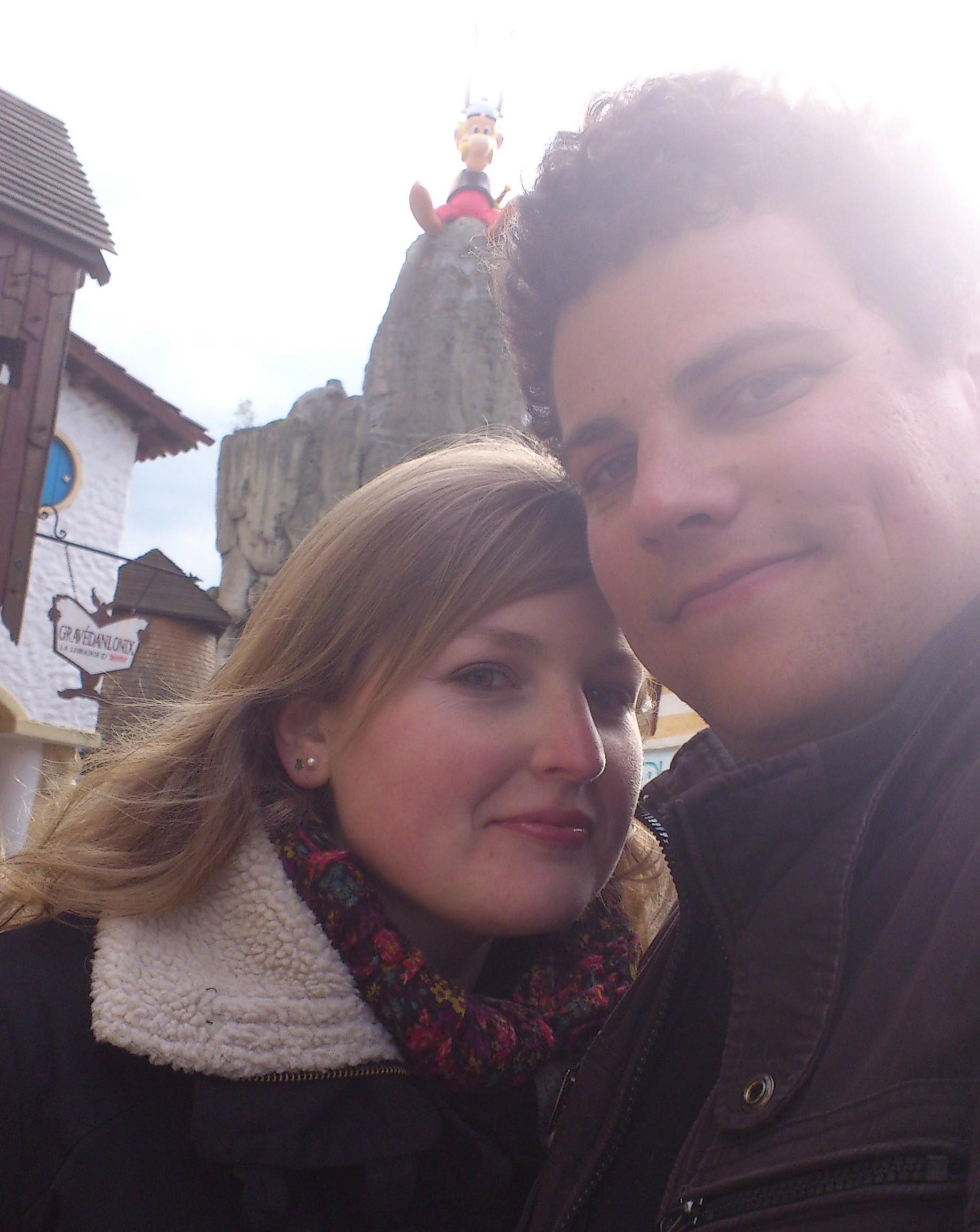 Bienvenue à Mademoiselle Louli, future mariée de novembre 2012