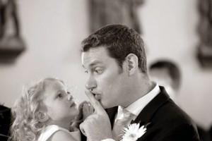 inviter enfants mariage
