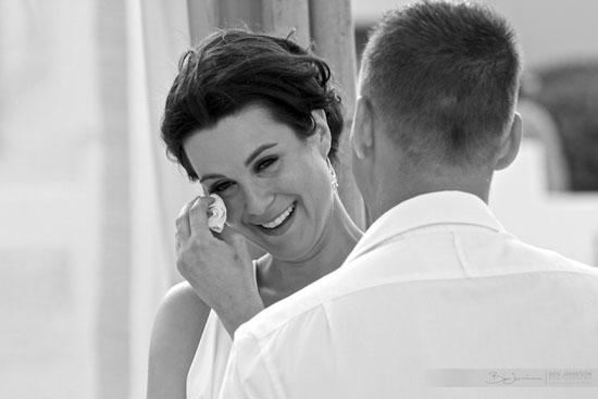 gérer émotions mariage