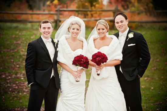 Au secours, ma témouïne a décidé de se marier le même jour que moi !