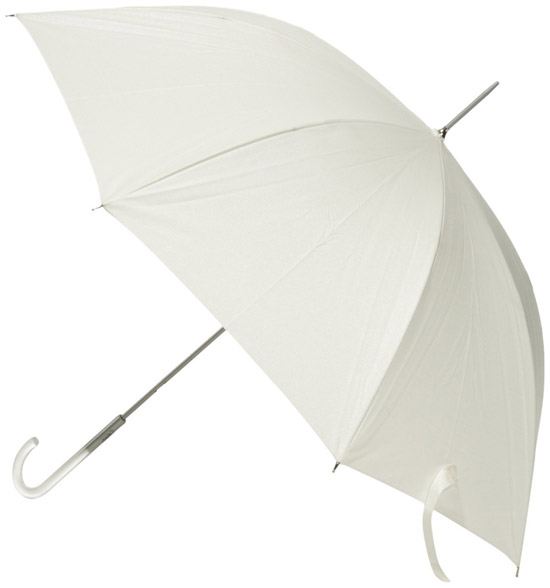 où acheter parapluie mariage blanc