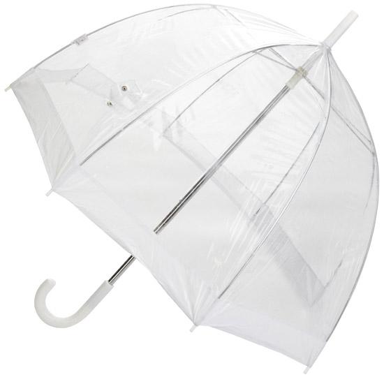 Le parapluie parfait pour ton mariage pluvieux-heureux