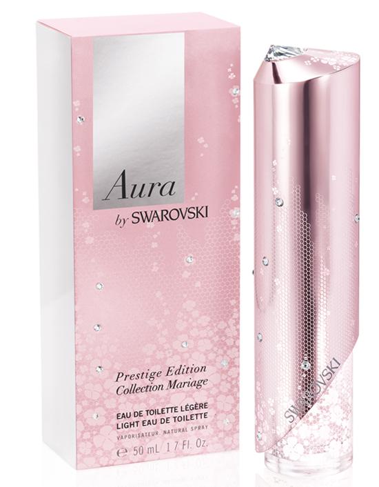Gagne un flacon de parfum spécial mariage : la gagnante du concours