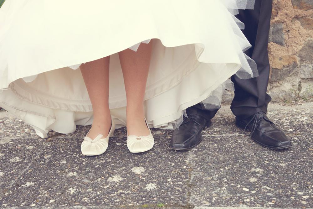 Comment nous avons choisi notre photographe de mariage
