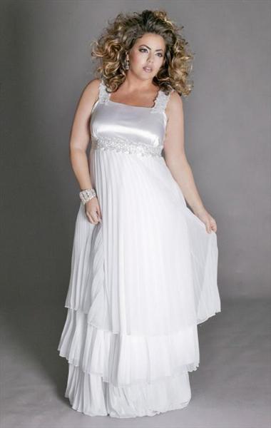 robe de mariée ronde à bretelles