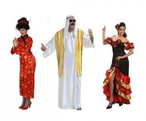 Thème mariage pays du monde