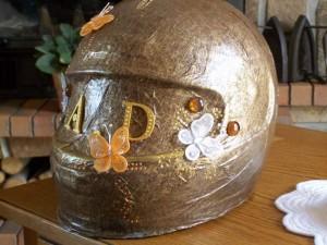urne mariage thème médiéval