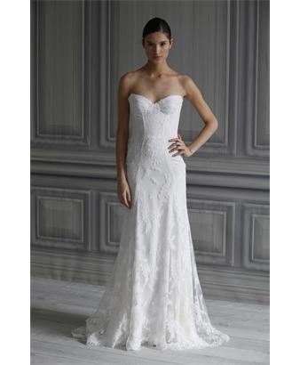 Robe de mariée Monique Lhuillier
