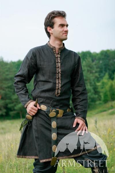 Comment s'habiller pour un mariage à thème médiéval