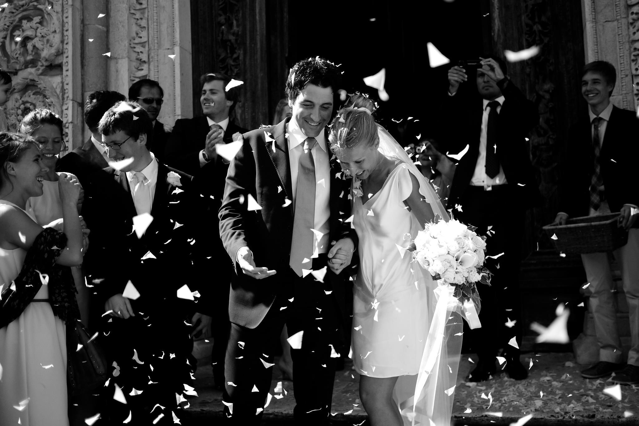 Mon mariage en Italie : la semaine avant le mariage