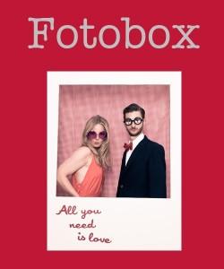 idée réalisation photobooth mariage