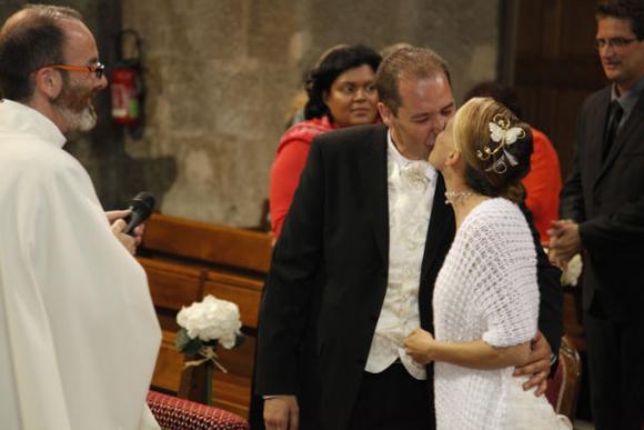 mariage église traditionnel