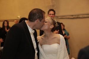 mariage tradi église