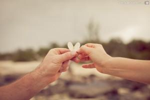 Organiser une fête de fiançailles