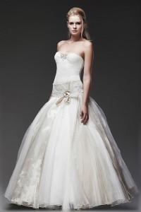 robe de mariée dolita ana quasoar