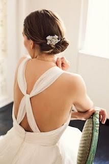 chignon mariage diy
