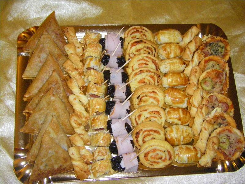 Un menu de mariage oriental fait maison mademoiselle for Repas entre copines pas cher