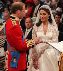 Mariage Kate et William