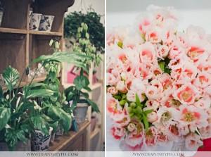 Atelier conseils blog mariage Mlle Dentelle