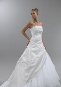 Robe de mariée Hanovre