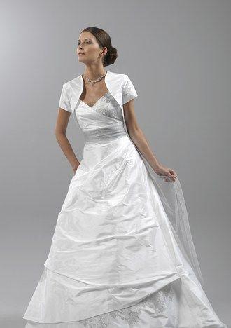 Comment j'ai trouvé ma robe de mariée en moins de 2 heures !