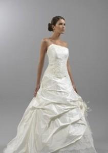 Robe de mariée Heroine