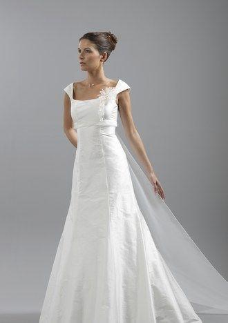 Robe de mariée Hester