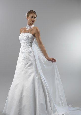 Robe de mariée Hommage