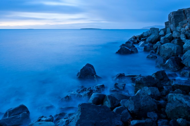 Voyage de noce en Islande