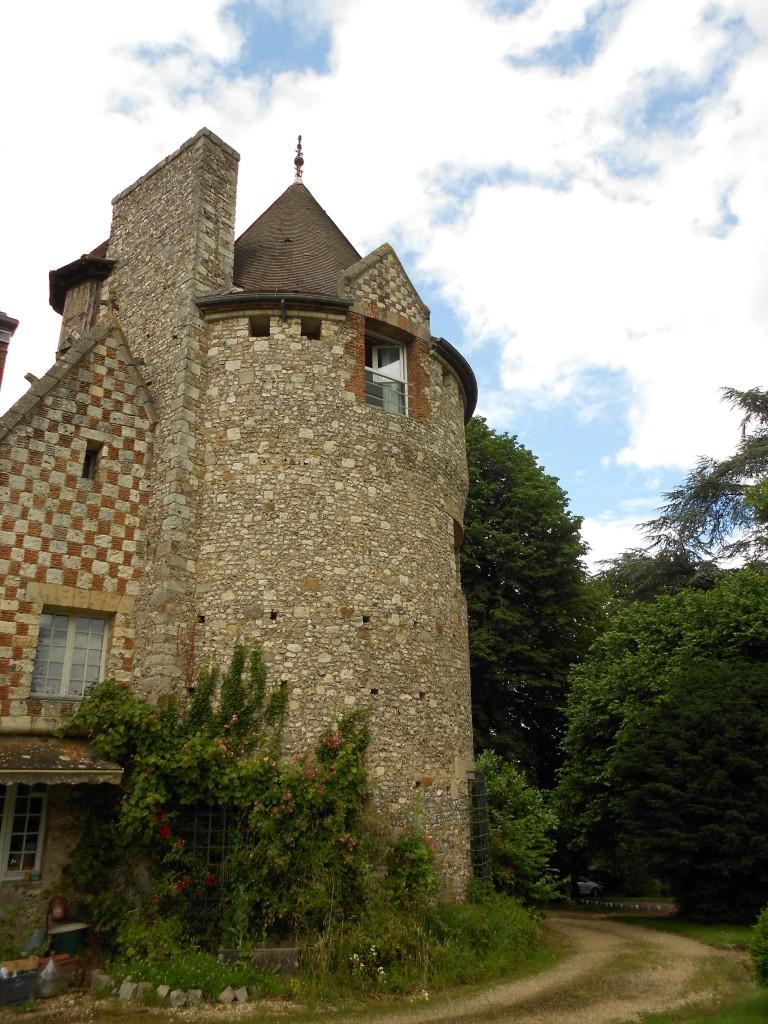 lieu réception mariage château