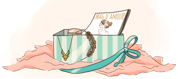 Gagne 3 mois de cadeaux avec Ma Box d'Amour : le résultat du concours