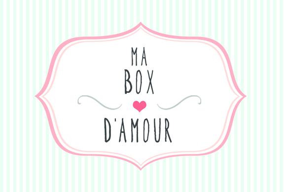 Gagne 3 mois de cadeaux et de bons plans pour préparer ton mariage avec Ma Box d'Amour