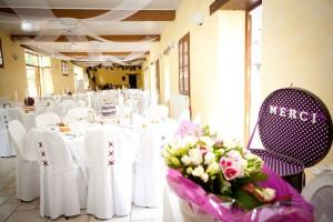 mariage diy cérémonie laique chorale gospel déco salle
